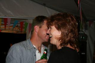 2012 een jaar van verdriet en feest (en hortensias)!